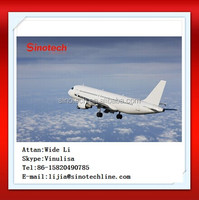 cheap air freight from China to Manila by Jetstar Asia Airways(3K-375)