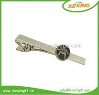 metal bow tie clip