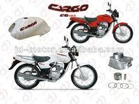 Repuestos para moto CG125 CARGO