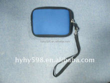 promotion cell phone sling bag mobile phone bag