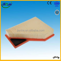 Hot sale 13 72 7 529 261-02auto PET air filter for BMW MINI MINI Convertible from manufacturer shandong,China