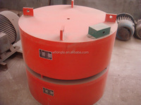 Suspension electro magnet iron removal-manufacturer