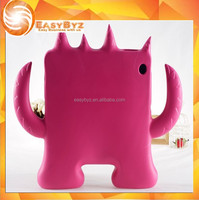 for ipad mini 3D case 3D case for ipad 2 3 4,kid shock proof case for ipad