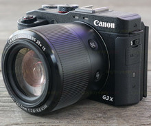 Genuine New Canon PowerShot G3 X Full HD 20.2M Wi-Fi Digital Camera PS-G3X