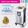 dl65 depilação a laser beleza máquina para salão de beleza use venda quente na áfrica do sul