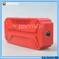 auto accessories 2015 16500mah 600a mini multi-function jump starter lifepo4 battery
