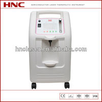 2014 family used portable oxygen concentrator for sale