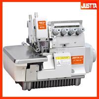 Super High- speed Siruba Overlock Sewing Machine JT-700-4D/AT