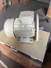Ms Series AC Electric Motor 1.5kw Aluminum Casting For Household Appliances