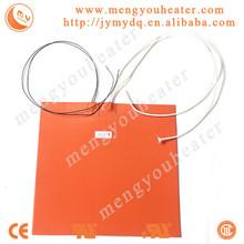 car heater 12v silicone rubber heater heat pad solar air heater