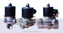 ozone generator parts solenoid valve for water/ ozone generator
