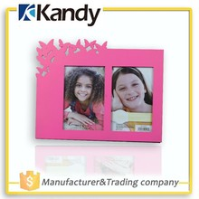 Kandy Unik Free design service Timely delivery rustic wood picture frames wholesale
