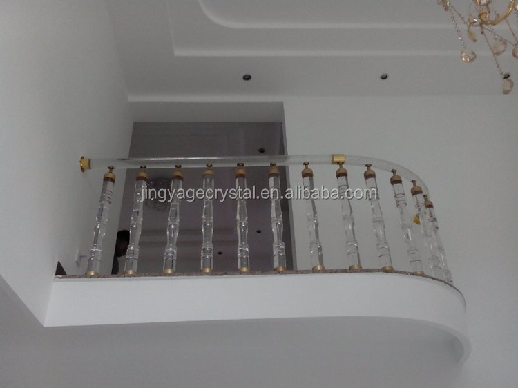 railings glass balconies