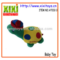 2014 New Nice Plush Animal Toys With A Little Turtle