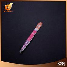 Easy 2013 hot sale eyelash extension tweezers(ET12498)