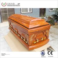 factory wooden coffins mdf casket