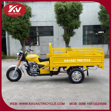 China factory and Guangzhou factory yellow tricycle for elderly