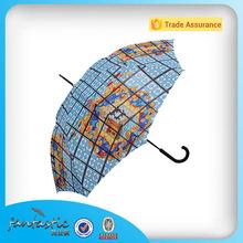 2015 online product logo printing four umbrella