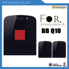 Professional QC Team Test Quality Well LCD Screen Repair Parts For Blackberry Q10