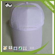 100% cotton fashion men baseball cap embroidered logo sports baseball cap