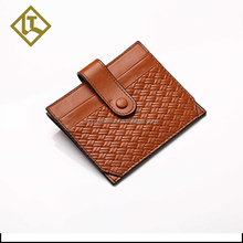 bulk cheap artificial business card holder leather smart cover cases