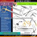 Instrumentos Quirúrgicos Médicos
