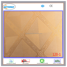 light weight building material ceiling decoration