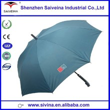 New invetion unique design corporate giveaways fancy oil painting inside full printed UV protection umbrella