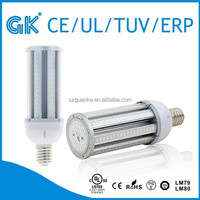 27W UL 5 years warranty gas station led canopy lights 150w hps replacement led