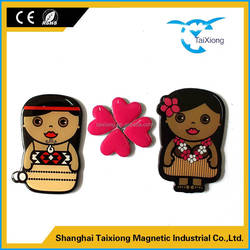 Alibaba china Inexpensive Products fridge magnet manufacturer