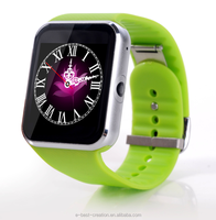 New Hot Sale! Chinese Android wifi Smart Watch 1.54 Inch MTK2502 Bluetooth 4.0 Smart Watch Phone