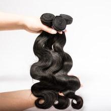 wavy wholesale virgin malaysian long 16 inch hair extensions