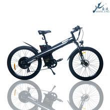 Seagull,1000w12ah 26'' electric bike high speed chopper