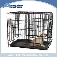Ipet 2015 China folding wire pet cage