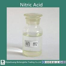Liquid Nitric acid 68% 65% 60% 55% (HNO3)