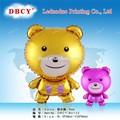 personagem dos desenhos animados balões para crianças