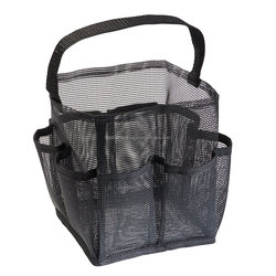 Quick dry washing bag Shower Tote bag