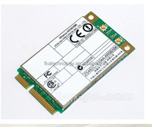Notebook Wireless Card AR5BXB6 Atheros Single-chip 802.11a/b/g PCI Express Wireless Network Adapter