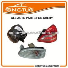 2013 New Hot all spare body parts tuning auto lighting for CHERY A3/A13/B11/A5/QQ