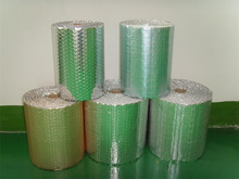 aluminum foil bubble materials available for attic radiant barriers