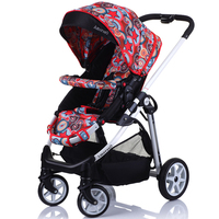 new design light weight baby care buggy 2015 hot luxury baby trolley price