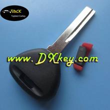 Good quality transponder key with ID44 chip for volvo key volvo truck key