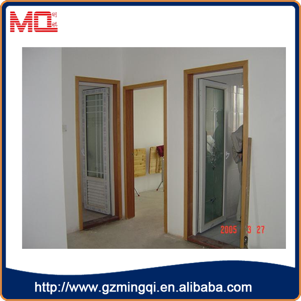 Modern House Design With Pvc Bathroom Plastic Interior Doors Prices View Pvc Bathroom Door