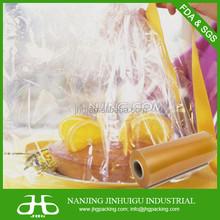 Supply Plastic PVC Cling Film Food Wrapper