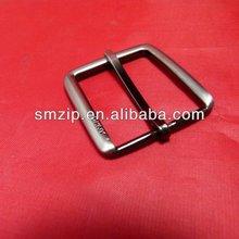 Cheap Brushing Alloy Zinc Belt Buckle