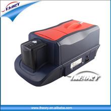 shenzhen supplier card color printing machine plastic card printer