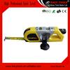 Multifunctional 3m tape measure and laser spirit level measuring tool