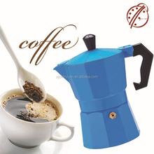 Promotion Innovative Espresso Aluminum stovetop espresso maker