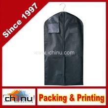 Black Breathable 40 Suit, Tuxedo Garment Bag (920068)