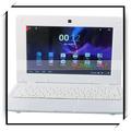 Via8880 dual- núcleo 1024*600 pantalla hd baratos de china popular 10 pulgada androide ordenador portátil netbook